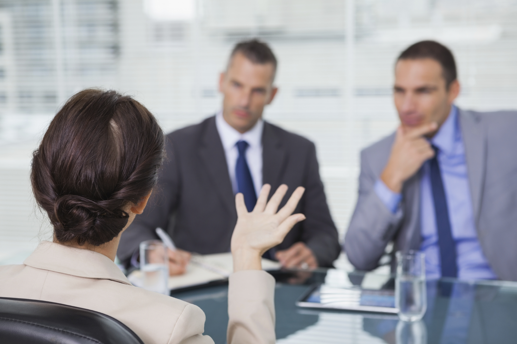 role play interviews and exercises how to succeed body language techniques for top interview performance