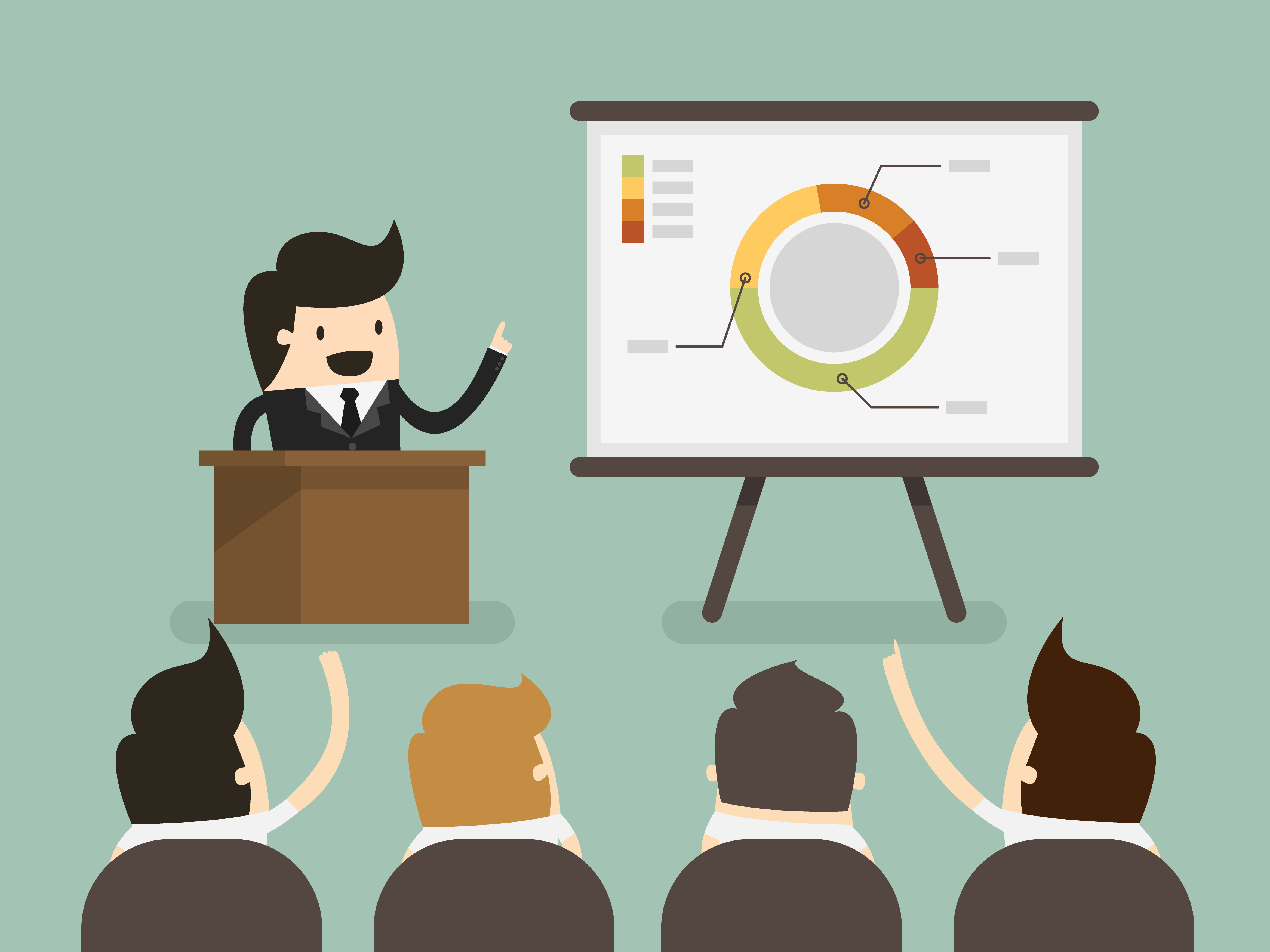presentation tips what makes a great interview presentation