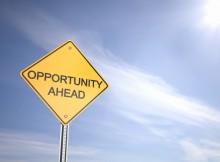 Career change opportunity