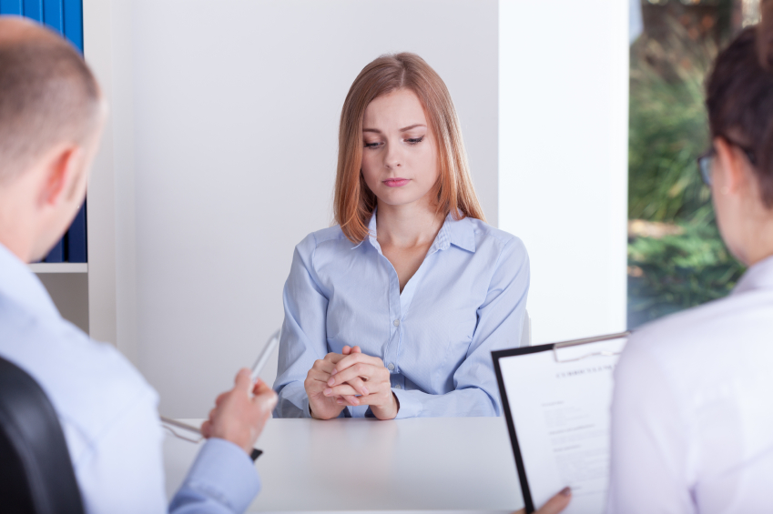 stress interviews  what to expect and how to handle them