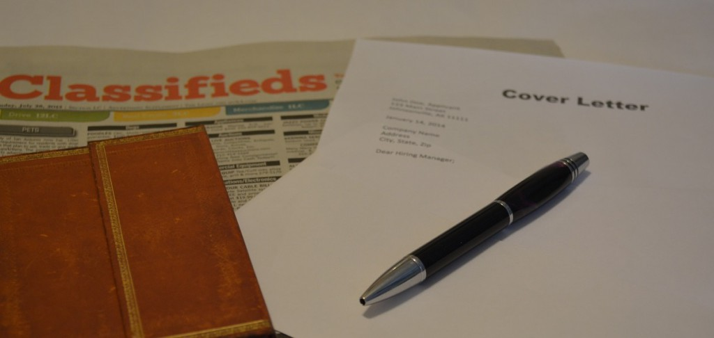 Cover Letter Tips Making A Good First Impression